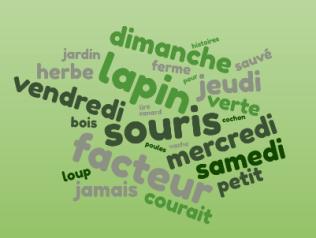 nuage de mots 4