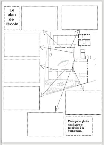 plan école 2