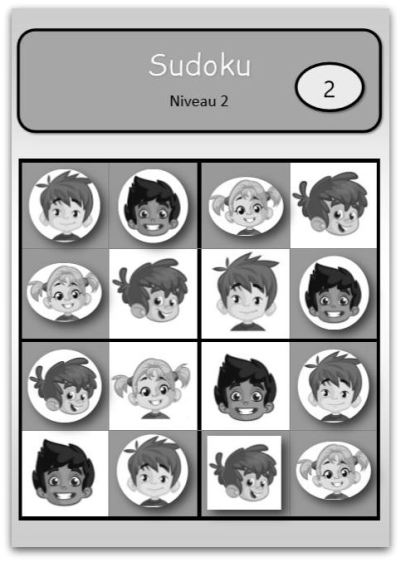 sdk visages correction 2