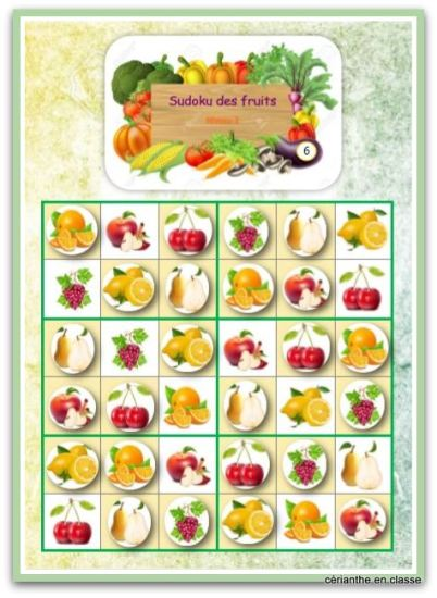 sudoku des fruits 6x6 corrections 2-001