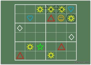 sudoku formes 2-001