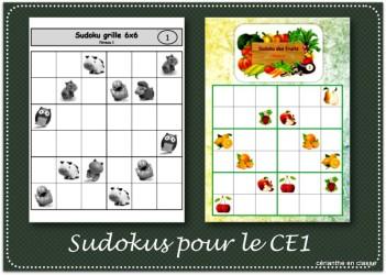 sudokus ce1 présentation-001