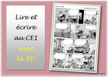 bd ce1 présentation