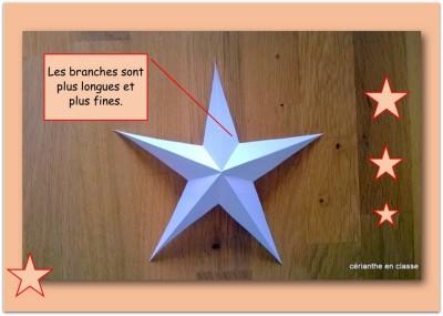 coupe étoile 4
