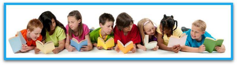 enfants qui lisent 10