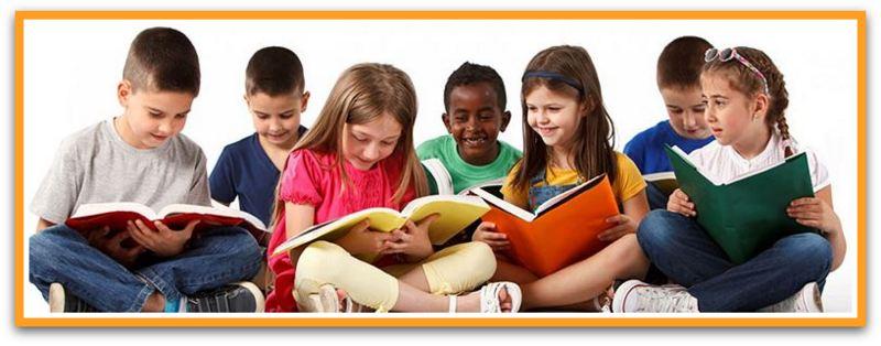 enfants qui lisent 5