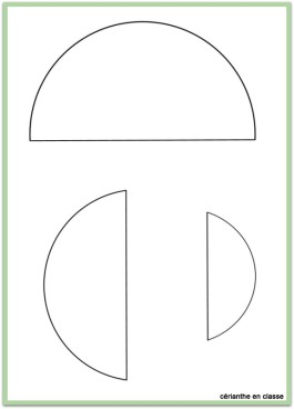 formes à découper Berthin 3