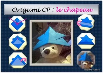 origami chp présentation