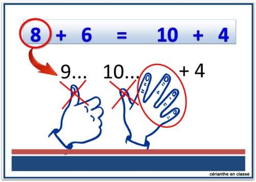 technique d'addition 3