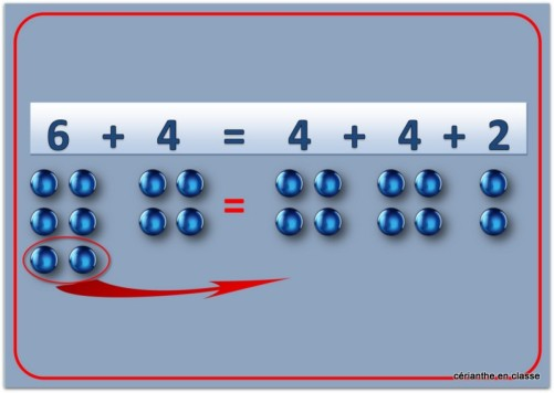 technique d'addition 4