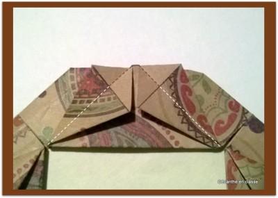 origami cadre 20-001