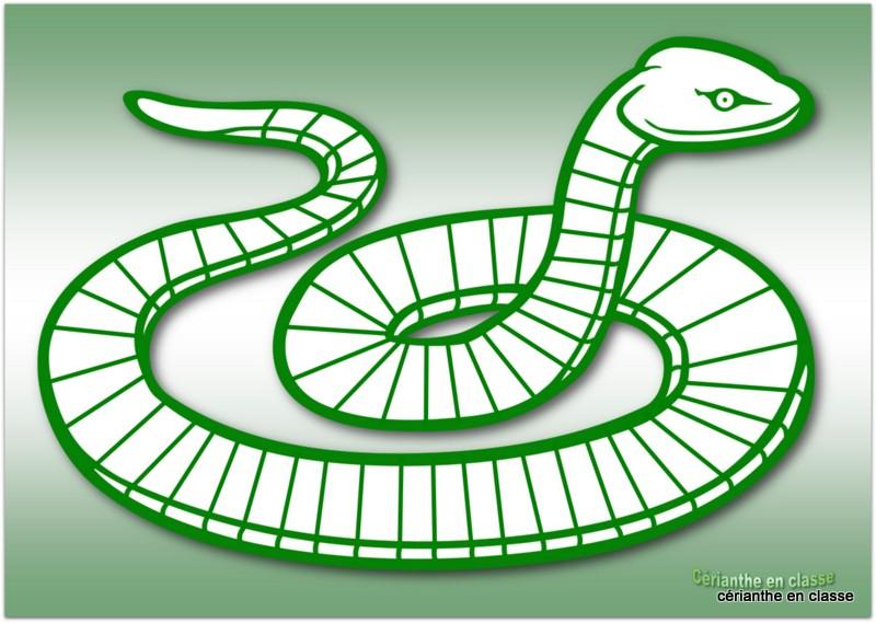piste serpent