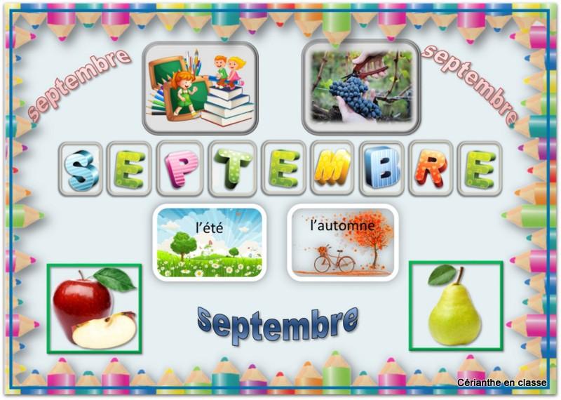 jeu septembre carte joueur