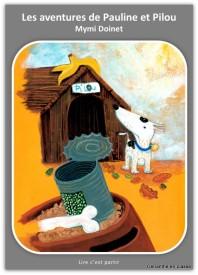 jeu de lecture Pauline et Pilou cartes img 3