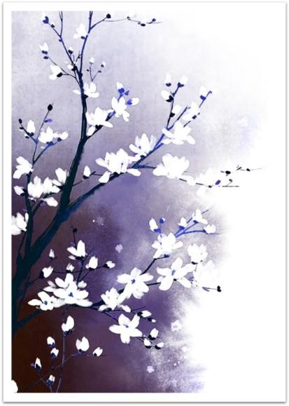 poèmes printemps idées d'illustration 2