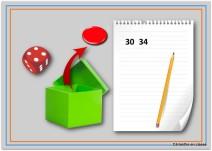 jeux de calculs avec dés 11