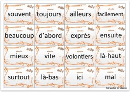 fabrique à phrases adv